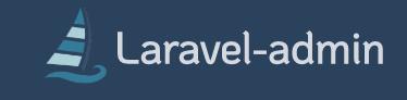 laravel-admin